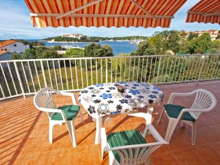 Apartment 1756 - Pjescana Uvala vacation rentals