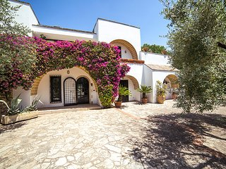 Comfortable 5 bedroom House in Lequile - Lequile vacation rentals