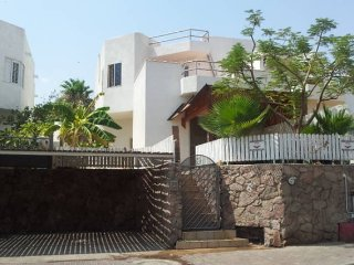 Eilat 7mn From Beach, Nice Studio with private entrance & garden - Eilat vacation rentals