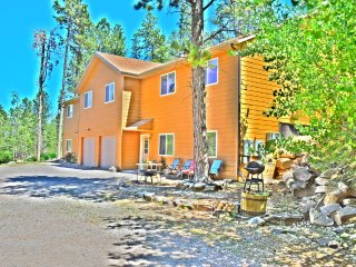 Cozy 2 bedroom House in Hill City - Hill City vacation rentals