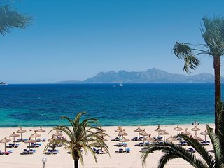 Son Michell II 2 Bedroom apartment, Gotmar Puerto Pollensa - Port de Pollenca vacation rentals