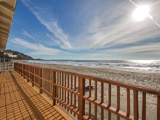 Cozy Oceanfront - Stinson Beach vacation rentals
