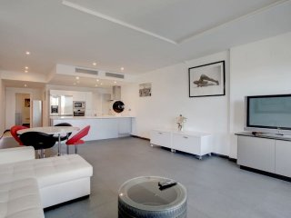 Unique luxury 2 bedroom apartment in Puerto Banus - Puerto José Banús vacation rentals