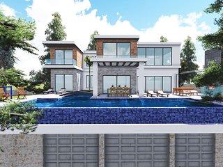 Villa Avangard - Kalkan vacation rentals
