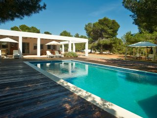Modern 4 bdr house all mod cons near Cala Jondal - San Jose vacation rentals
