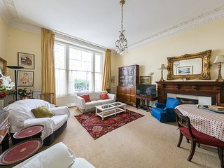 Westbourne Terrace, pro-managed - London vacation rentals