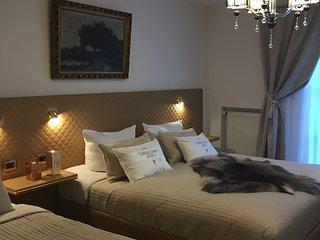 Golden GAPA Holiday Apartment 1 - Garmisch-Partenkirchen vacation rentals