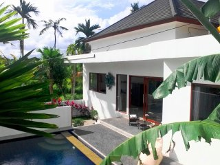 Sunset view villa - home away from home/40% discount - Mas vacation rentals