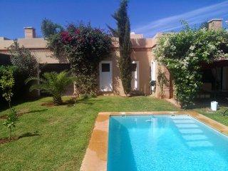 Magnifique villa pour des vacances de rêve - Agadir vacation rentals