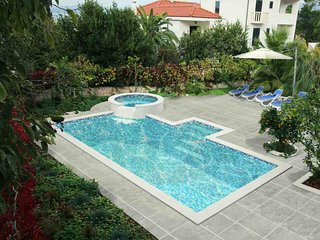 Villa Renipol Adults only Apartment nr 2 - Sutivan vacation rentals