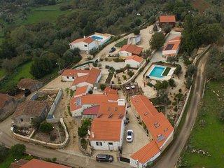 Casa Do Forno, Luxury Rural Retreat - Alvorge vacation rentals