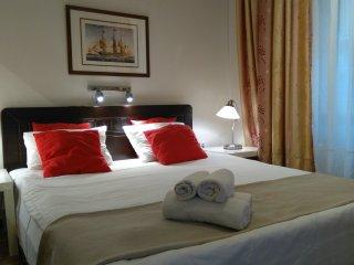 Athineon Apartment, next Hilton area, Free transf - Athens vacation rentals
