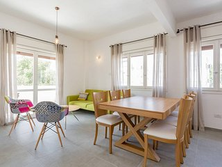 Sunny 3 rooms 3 min to the beach - Jaffa vacation rentals