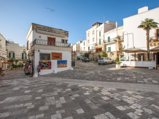 443 Apartment in the Centre of Otranto - Otranto vacation rentals