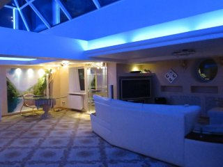 Beautiful 3 bedroom Apartment in Moscow - Moscow vacation rentals