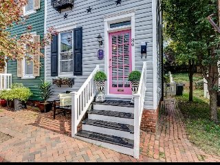 Excellent Location in Downtown Annapolis- walk to everything ! - Annapolis vacation rentals