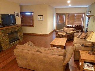 Kimberley Timberstone 2 Bedroom Condo - Kimberley vacation rentals