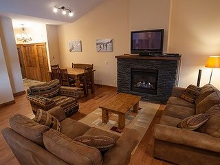 Kimberley Timberstone 8 Bedroom Condo - Kimberley vacation rentals