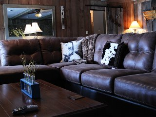 The Bunk House - Knoxville vacation rentals