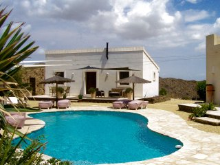 Enchanting cottage rental in Bedar with sea & mountain views - Bedar vacation rentals