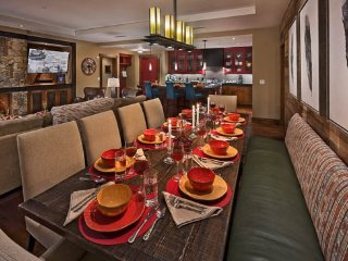 """""""Great Powder"""" Specials : Save up to 25% at One Steamboat Place - Sundance Mtn - Steamboat Springs vacation rentals"""