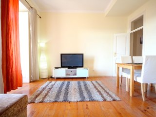 Apartment in Castelo - Spectacular Lisbon View - Lisbon vacation rentals