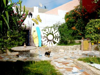 Shine Smile Surf House - Tamrhakht vacation rentals