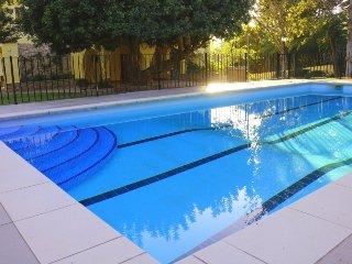 Spanish Villa Valencia - Los Monasterios - Pucol vacation rentals
