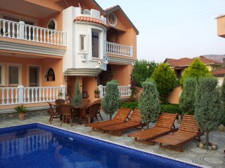 Wonderful Villa with A/C and Satellite Or Cable TV in Dalyan - Dalyan vacation rentals