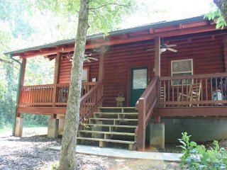 2 bedroom Cabin with Deck in Knoxville - Knoxville vacation rentals
