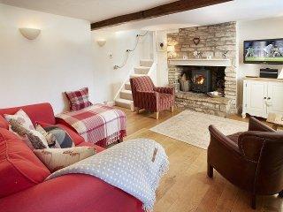 Charming 2 bedroom House in Coln Saint Aldwyns - Coln Saint Aldwyns vacation rentals