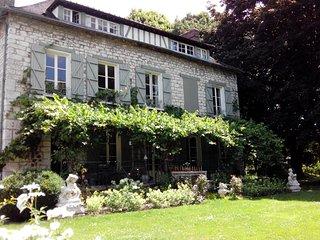 B&B - Le chant des oiseaux, Monet & impressionism - Pressagny L'Orgueilleux vacation rentals