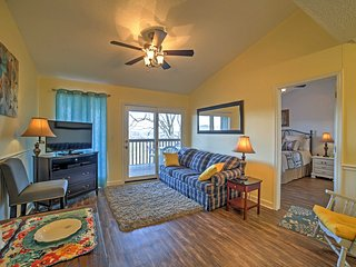 NEW! Gorgeous 2BR Branson Mountainside Condo! - Branson vacation rentals