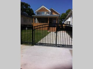 Quiet Place in Gentilly Area Close to Everything - New Orleans vacation rentals