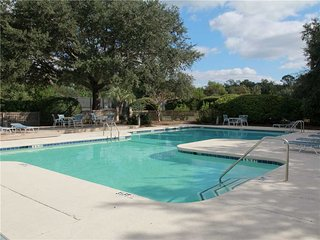 Lovely 2 bedroom Villa in Seabrook Island - Seabrook Island vacation rentals