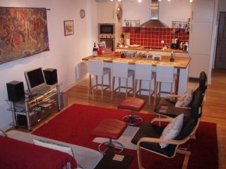 Townhouse Apartment in Pommard Near Beaune - Pommard vacation rentals