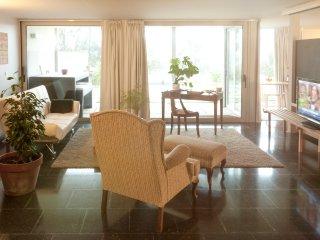 361 Stylish house with garden in Santiago - Santiago de Compostela vacation rentals