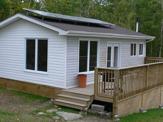 Exclusive Private Lake Cottage and Retreat - Lavigne vacation rentals