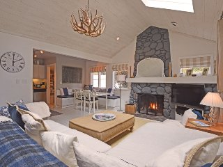 Stylish Home at Speedboat Beach - Kings Beach vacation rentals