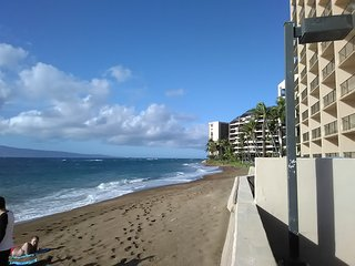 vacation rental avaiable 200$ a night march 18-April 1 - Napili-Honokowai vacation rentals