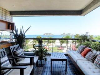 LUXURY & MODERN B11-002 B11-002 - Rio de Janeiro vacation rentals