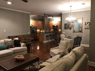 A Luxury loft condo 2 bed 2 bath - Irmo vacation rentals