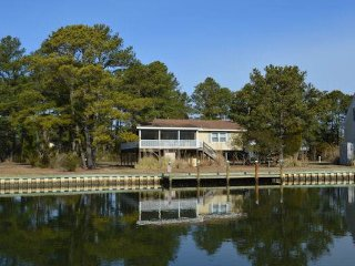 Serenity Place - Chincoteague Island vacation rentals