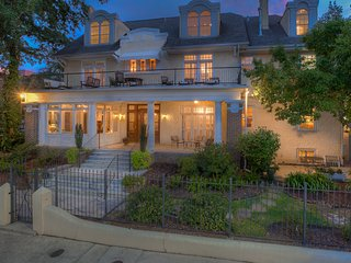 Mansion in the Garden District - New Orleans vacation rentals