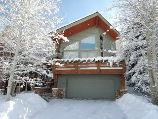 Cozy Park City House rental with Deck - Park City vacation rentals