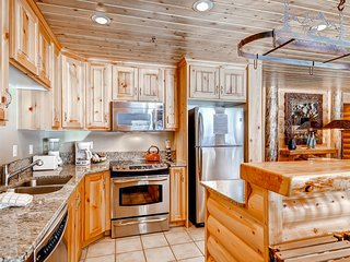 Black Bear Lodge #104 - Park City vacation rentals