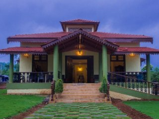 3 bedroom Villa with A/C in Khopoli - Khopoli vacation rentals