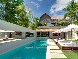 Villa Elegancia By Bali Villas Rus - Luxury Villa in Central SEMINYAK - Seminyak vacation rentals