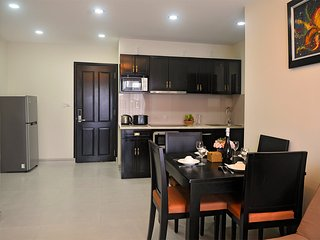 Nice 26 bedroom Condo in Duong To - Duong To vacation rentals