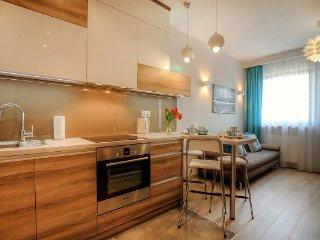 Angel City 091 Apartment - Krakow vacation rentals